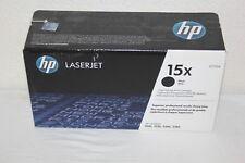 Toner ORIGINAL HP HEWLETT PACKARD 15X C7115X Black pr Laserjet 1200 3300