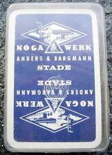 Skat Noga - Werk Stade