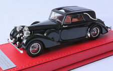 EVR226 Bugatti T57C faux cabriolet Charmaine sn 57787 1939 James Young 1/43