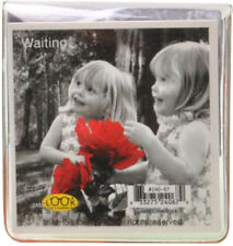 NEW Young Girls With Big Red Flowers Microfiber Glasses Cleaning Cloth