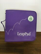 Leap Pad - Leap Frog Early Learning System plus Writing Ages 4-8 years