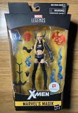 Hasbro Marvel Legends X-Men Magik Walgreens Exclusive Action Figure
