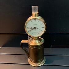 Lancel alarm clock swiss