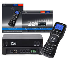 Roco 10820 Z21 Digitalzentrale schwarz wenig .