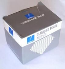 Disco Diamond Blade NBC-ZH 2050-D-T1 55.56X0, 15X19.05X45° Box of Ten Sealed NIB