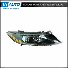 Headlight Headlamp Halogen Right Passenger Side RH for 11-13 Kia Optima