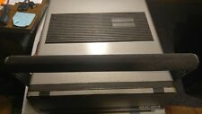 Commodore SX-64 Working Cart & Video,Complete Drive Switches