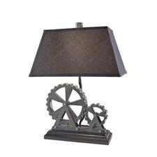 Metal Corded Industrial Lamps