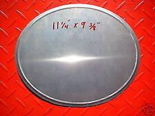 Penton MX Number Plates Motocross alloy AHRMA  Vintage classic aluminum plates