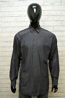 JOOP! Uomo Camicia Camicetta Maglia Taglia 39 ( XL ) Shirt Man Polo Manica Lunga