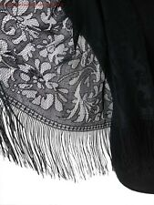 discount scarves and shawls lace fashion scarves shawl wrap stole ML3