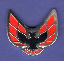 PONTIAC FIREBIRD HAT PIN LAPEL PIN TIE TAC ENAMEL BADGE #1142
