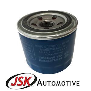 Genuine Hyundai Oil Filter for Hyundai Kia Mazda Subaru Toyota Honda Mitsubishi