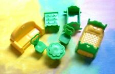 Vintage Hasbro Charmkins Jewelry House *Charmkin Replacement Furniture*