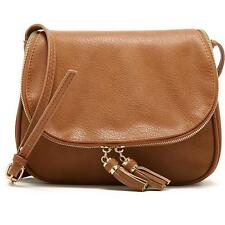 Women Handbag from Faux Leather Shoulder Bag Fashion Ladies Tote Messenger