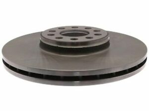 For 2008 Workhorse W18 Brake Rotor Front Raybestos 22224SJ