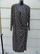 New Women's & Girls Formal Work Wearing Fashion Ladies Dress Size 18  On Sale !