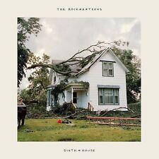 THE ROCK*A*TEENS - SIXTH HOUSE   VINYL LP + MP3 NEU