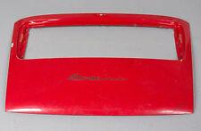 FITS 1989-1994 PORSCHE 964 DECK LID (NO GRILLE) (GUARDS RED) VMC037