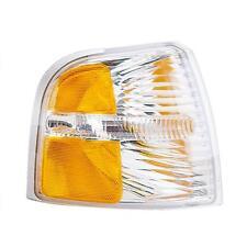 Fits FORD EXPLORER 2002-2004 Park/signal Light Left Side 1L2Z13201AA Car