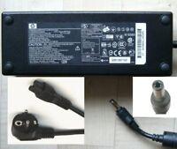 Original Ladekabel Netzteil HP ZV5000 zx5000 zv6000 18.5V 6.5A 120W charger