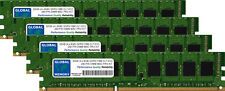 32GB 4x8GB DDR3 1066MHz PC3-8500 240-PIN ECC MAC PRO 2009-MID 2010-MID 2012 RAM