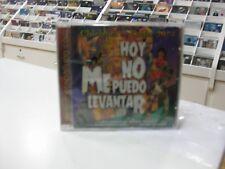 CHIRIGOTA DE CADIZ CD SPANISH HOY NO ME PUEDO LEVANTAR 2014