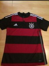 Maillot Allemagne Exterieur 2014 Adidas