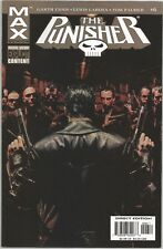 PUNISHER MAX #6 (2004) Back Issue (S)
