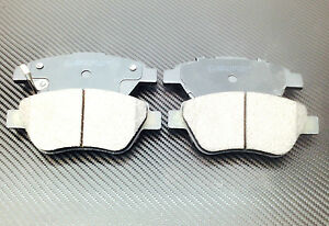 VAUXHALL CORSA D MK3 FRONT BRAKE PADS OE QUALITY *NEW* *FAST DISPATCH*