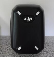 DJI PHANTOM 2 3 RC DRONE RC QUADCOPTER HARDSHELL BACKPACK BLACK DJI PHANTOM CASE