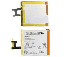 Original Sony LIS1502ERPC Akku für Sony Xperia Z C6602 / C6603 / C6606 / C6616