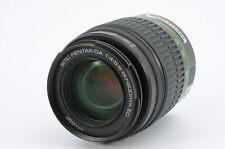 PENTAX smc DA 50-200mm F4-5.6 ED Very Good Condition #77748