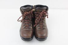 LoMer Brown Boots Size 6 Eu39