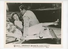 BORN RECKLESS Original Movie Still 8x10 Jeff Richards, Western 1959 13079