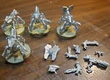 Corvus Belli Infinity the Game Combined Army Drone Remotes; Current Style x4