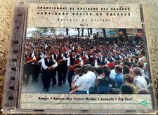 CHAMPIONNAT DE BRETAGNE DES BAGADOU  VOL 1  MUSIQUE BRETONNE  CELTIQUE  CD RARE
