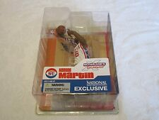 McFarlane NBA National Sports Collectors Convention Exclusive Kenyon Martin Nets