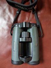 Swarovski El 8.5x42 Binoculars