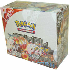 Pokemon TCG Primal Clash Booster Box - 36 Packs - New and Sealed