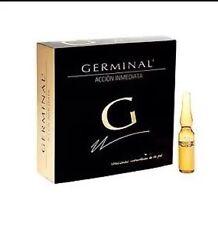 Germinal Acción inmediata. 5 Cajas de 1 ampolla de 1,5 ml. 5 Ampollas Total