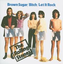 Rolling Stones, Brown Sugar, NEW/MINT Numbered Ltd 7 inch vinyl single RSD 2011