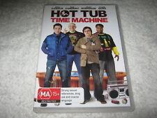 Hot Tub Time Machine - John Cusack - DVD - Region 4