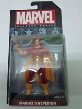 Marvel Infinite Series - 3.75 inch scale - Hyperion