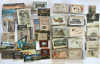 900+ Huge Lot Antique & Vintage Postcards Photos Collectibles RPPC Early 1900s