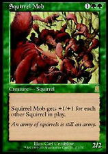 MRM FRENCH 4x Nid d/'écureuils Squirrel Nest MTG magic MH1