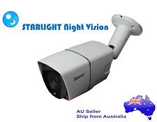 Supernet STARLIGHT Night Vision AHD 720P CCTV Security Camera Bullet