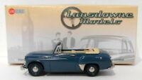 Lansdowne Models 1/43 Scale LDM111 - 1954 Hillman Minx Convertible - Quartz Blue