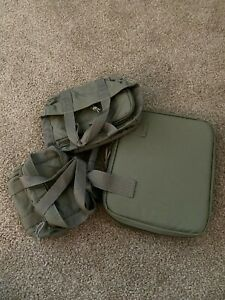 5.11 Tactical (3) Range small range bags and pistol case
