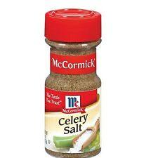 McCormick Celery Salt 4 oz